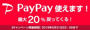 アイフォンドクターMEGAドン・キホーテかわさき店は、paypayはじめました!